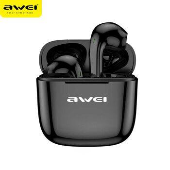 Auriculares inalámbricos con Bluetooth 5.0 Wei T29 en AliExpress