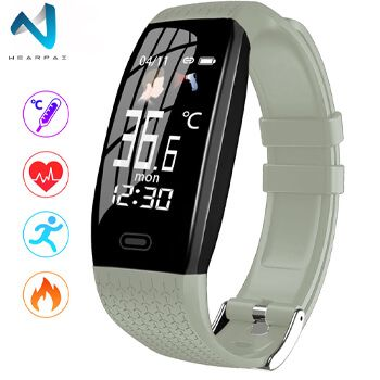Reloj inteligente Wearpai T5 en AliExpress