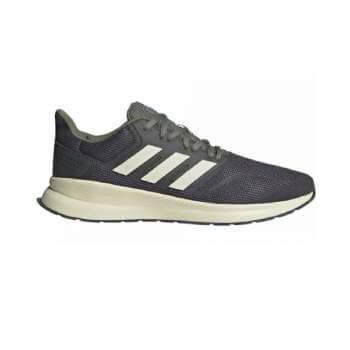 Zapatillas Adidas Run Falcon Gris