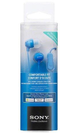 Comprar Auriculares Sony MDR-EX15AP barato