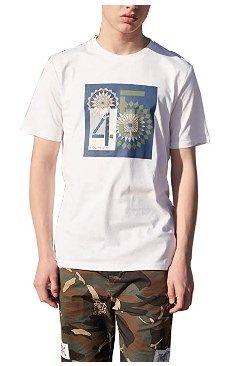 Camiseta de hombre manga corta constelación