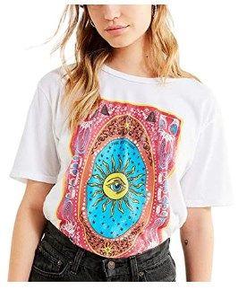 Camiseta de mujer Tumblr