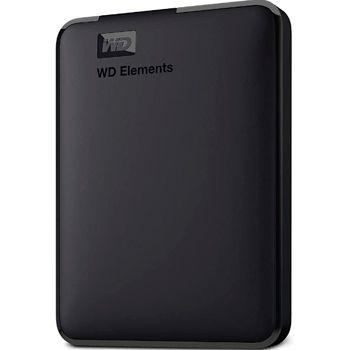 Disco duro externo portátil de 4 TB con USB 3.0