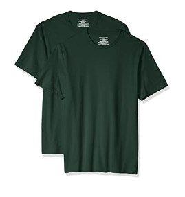 Pack 2 camisetas negras