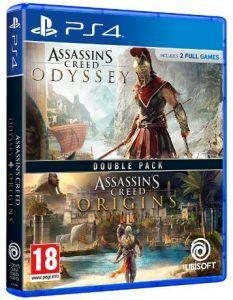 Comprar Pack juegos Assassins Creed