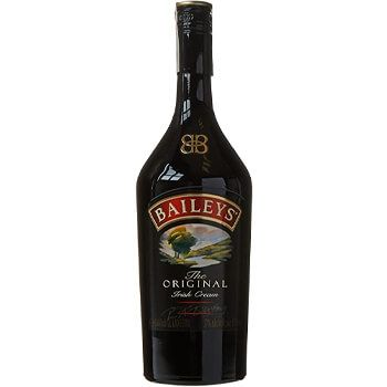 Crema Baileys Original Irish 1l en Amazon