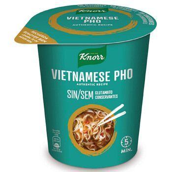 Vietnamese Pho Knorr Amazon