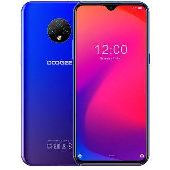 Smartphone Doogee X95 en AliExpress