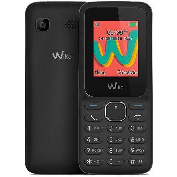 Móvil básico Wiko Lubi5 Plus en Amazon
