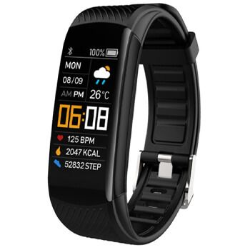 Pulsera de fitness IP67 en AliExpress