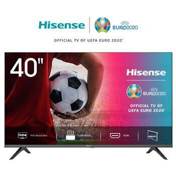 Televisión 40