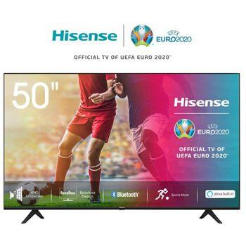 Televisión 50