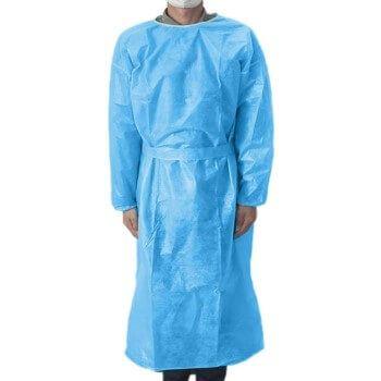 10 trajes de protección antivirus