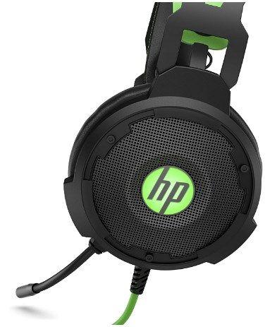 Comprar Auriculares gaming HP Pavilion 600 baratos