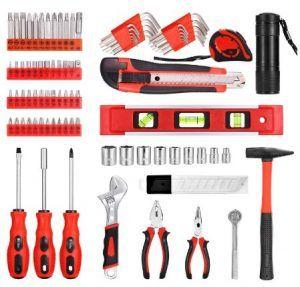 Compra Caja herramientas 102 en 1