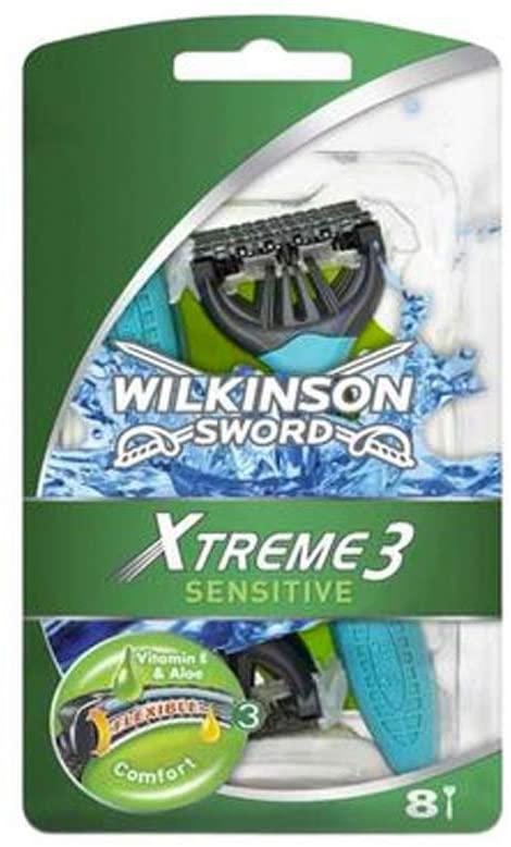 Maquinilla de afeitar Wilkinson Amazon