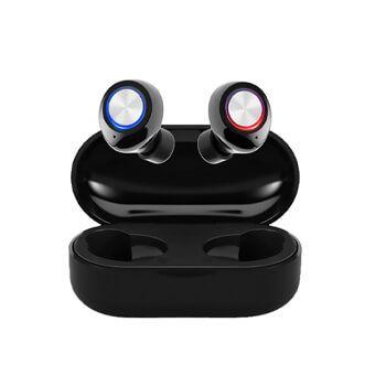 Auriculares inalámbricos TWS Bluetooth 5.0 en AliExpress