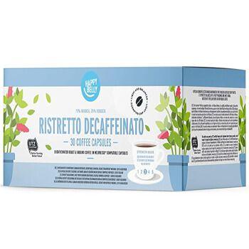 30 Cápsulas de café Descafeinado en Amazon