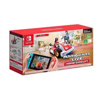 Mario Kart Live: Home Circuit edición Mario