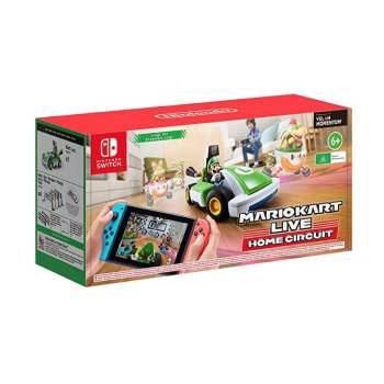 Mario Kart Live: Home Circuit edición Luigi