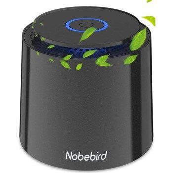 Purificador de aire Nobebird