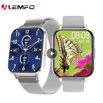 Smartwatch LEMFO con pantalla de 1,78