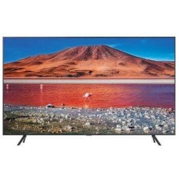 Televisor Samsung 4K de 43'' en AliExpress