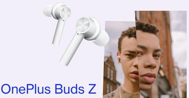 Comprar Auriculares inalámbricos OnePlus Buds Z baratos