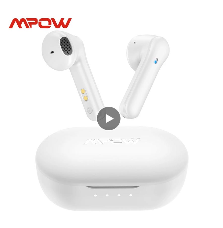 Auriculares inalámbricos Bluetooth en AliExpress