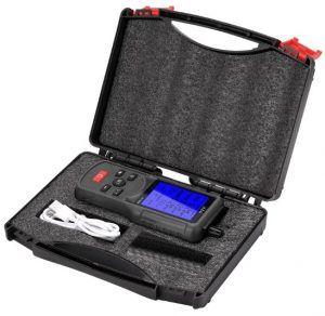 Compra Detector portátil de calidad de aire