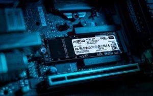 Compra Disco duro SSD 500GB barato