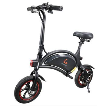 Kugoo Kirin B1 – Bicicleta eléctrica - en Kugoo Spain