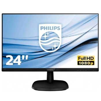 Monitor Philips de 24 pulgadas en Amazon