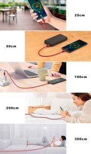 Cables USB oferta