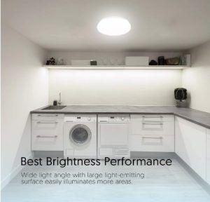 Compra Plafón LED de 18W