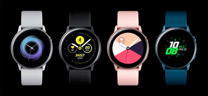 Comprar Samsung Galaxy Watch Active