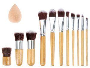 Comprar Set de brochas de maquillaje 13 en 1 barato