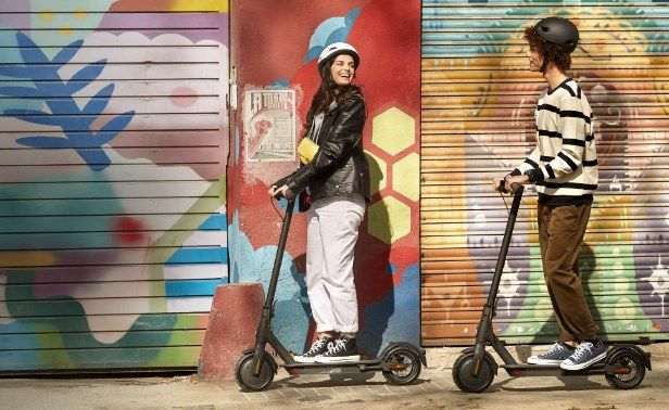 comprar Xiaomi Mi Electric Scooter Essential barato