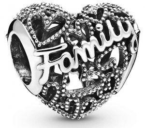 Pandora Corazon de familia oferta