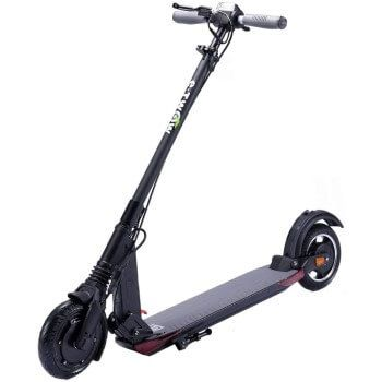 Patinete eléctrico E-Twow Booster GT