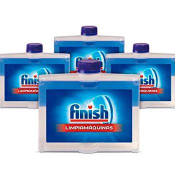 Finish Triplo Abrillantador Lavavajillas- 480 lavados