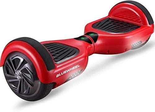 Hoverboard eléctrico Bluewheel