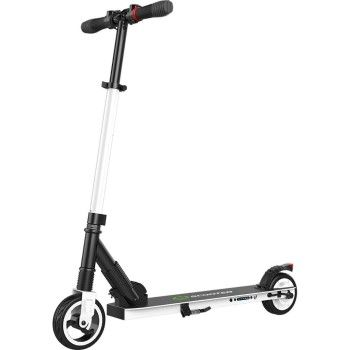 Patinete eléctrico adulto-niño M Megawheels