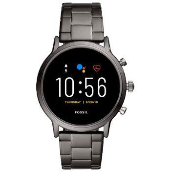 Fossil Smartwatch 5ª Generación correa metálica