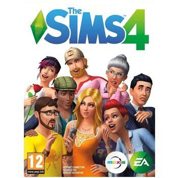 Los Sims 4 Amazon