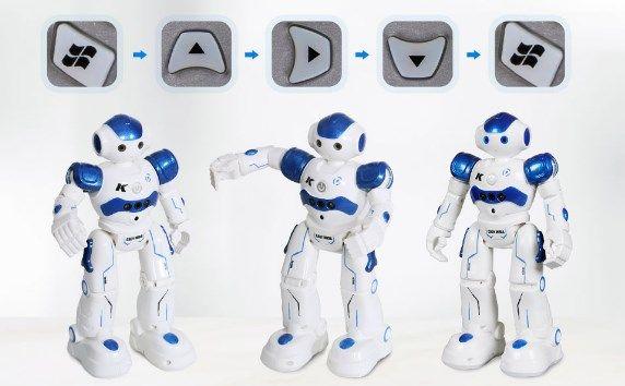 Comprar Robot de juguete educativo barata