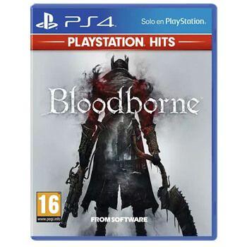 Bloodborne PS4 en MediaMarkt