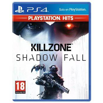Killzone: Shadow Fall en MediaMarkt