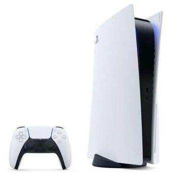 Nuevas unidades en stock de la PS5 en Fnac