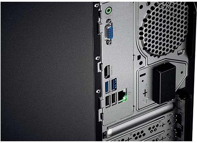 TG Ordenador Lenovo Ideacentre 510A-15ICB